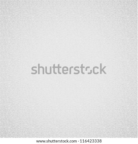 Light gray striped paper surface, vector 10eps - stock vector
