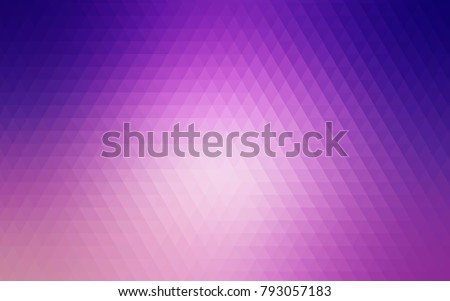 Light purple pink vector abstract mosaic stock vector 793057183 light purple pink vector abstract mosaic pattern a sample with polygonal shapes brand voltagebd Choice Image