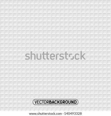 light texture background - stock vector