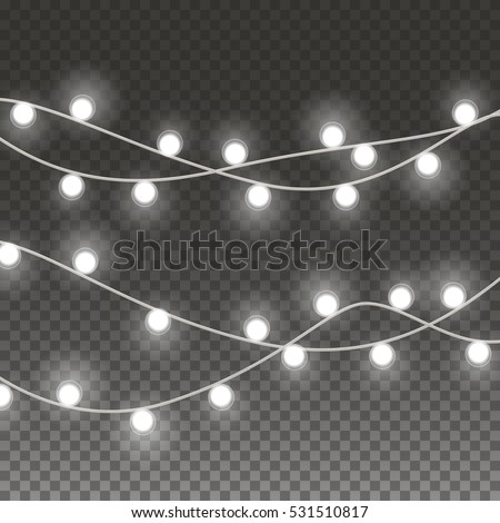 String Of White Lights Clipart : String Lights Stock Images, Royalty-Free Images & Vectors Shutterstock