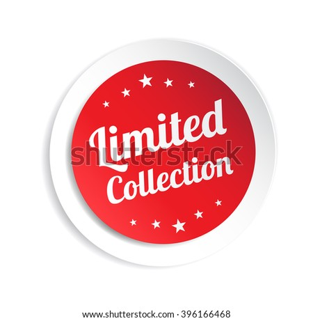 Limited Collection Sticker