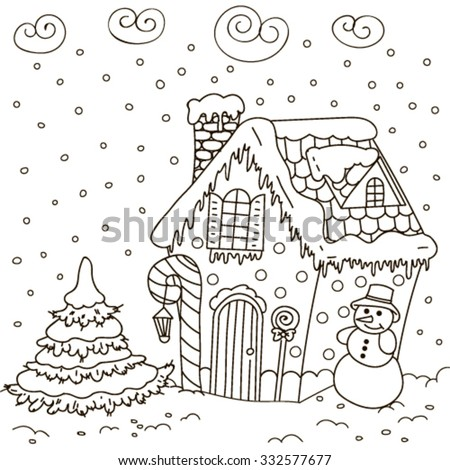 Coloring Pages Stock Images, Royalty-Free Images & Vectors ...