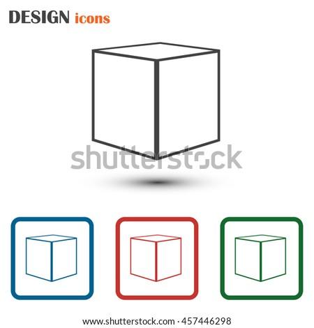 C6h12o6 Cube