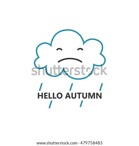 cloud template with lines - lumpra 39 s portfolio on shutterstock