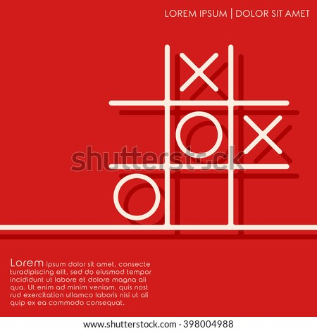 Tic-Tac-Toe Stock Images, Royalty-Free Images & Vectors | Shutterstock