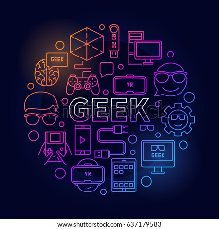 Geek Stock Images Royalty Free Images Amp Vectors