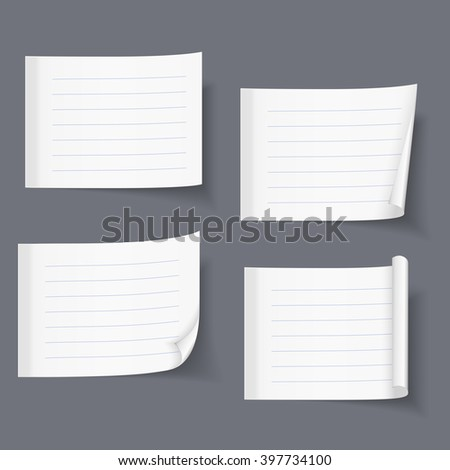 linedpaper stock photos royaltyfree images amp vectors