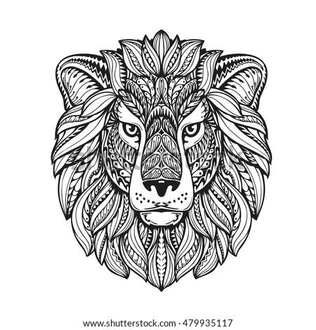 Animal Tattoo Stock Images Royalty Free Images Amp Vectors