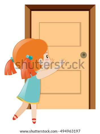 Push Door Stock Images Royalty Free Images Amp Vectors