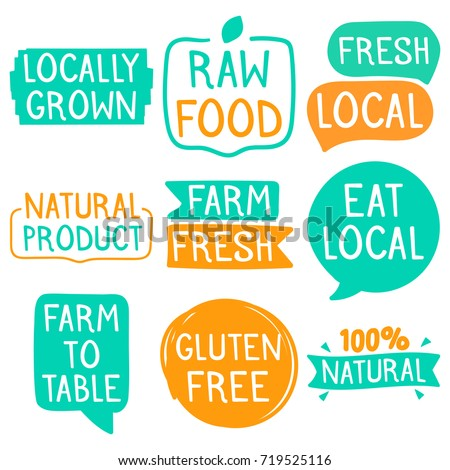 Locally grown raw food fresh local 719525116 for Table 52 gluten free