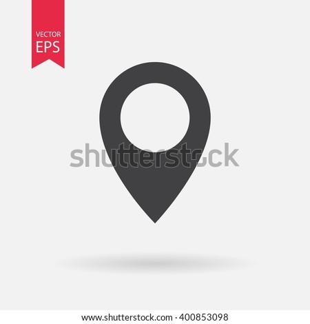 Location icon, Location icon vector, Location icon eps, Location icon jpg,  Location icon flat, Location icon app, Location icon web, Location icon art, Location icon, Location icon AI, Location icon - stock vector