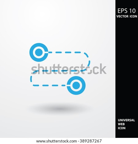 Journey Path Stock Photos, Royalty-Free Images & Vectors ...