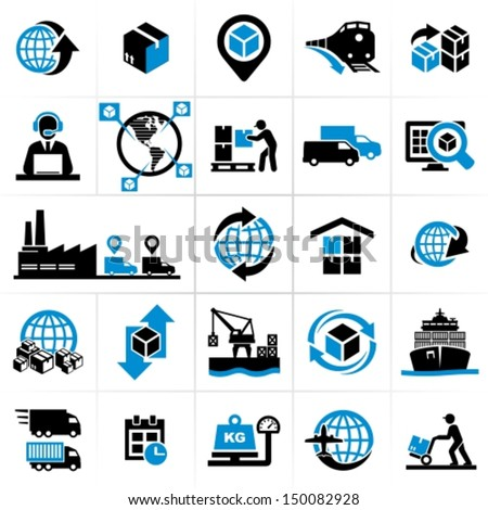 Supply Chain Stock Images, Royalty-Free Images & Vectors ...