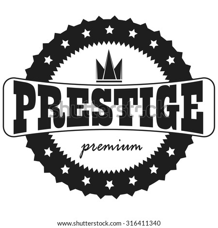 Logo Beautiful Prestige Logo Designs, Business sign