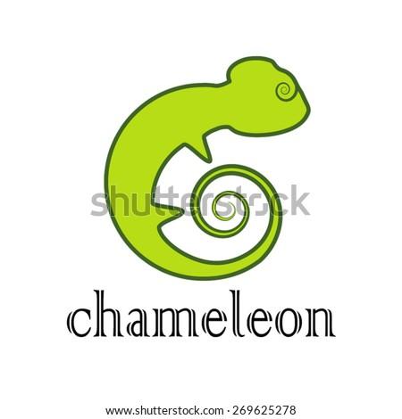 Chameleon symbol