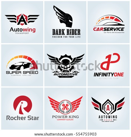 racing logo stock images royalty free images vectors shutterstock