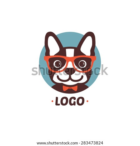 Dog Logo Stock Images, Royalty-Free Images & Vectors | Shutterstock