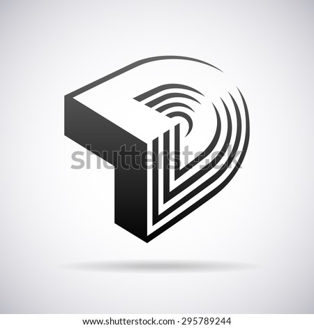 D logo stock images royalty free images vectors for D for design