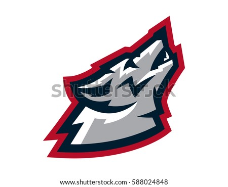 Wolf Logo Stock Images Royalty Free Images Amp Vectors
