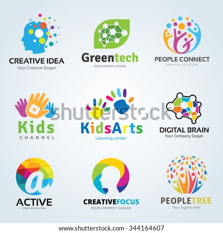 Logo Stock Images, Royalty-Free Images & Vectors | Shutterstock
