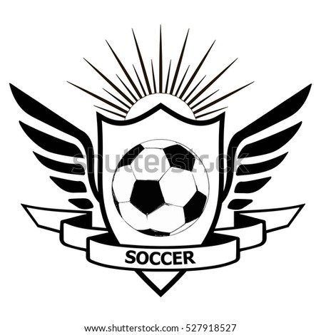 soccer team logo stock images royaltyfree images