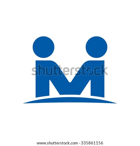 letter m logo royalty free stock photos image 22214578 logotype letter m logo vector stock vector 335861156 182