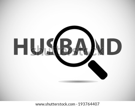 Looking For A Husband