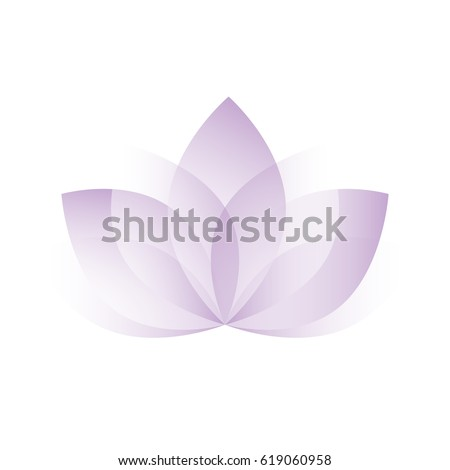 Lotus, India and Card designs. Vector Ilustration EPS 10