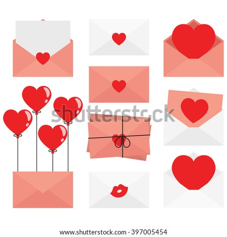 love letters valentines day - Valentines Letters