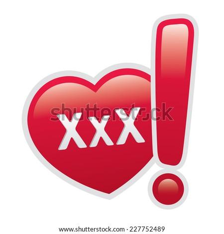 Сердца xxx