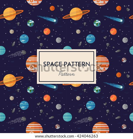asteroid printable pattern - photo #10