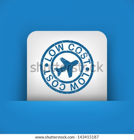 Low Cost Icon