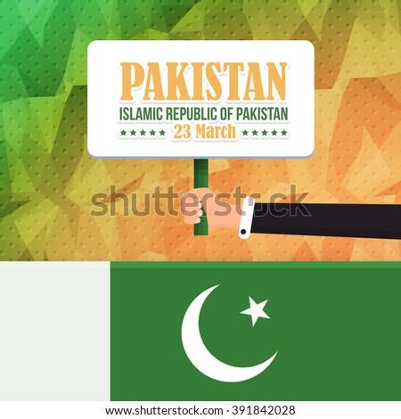Islamic Republic of Pakistan
