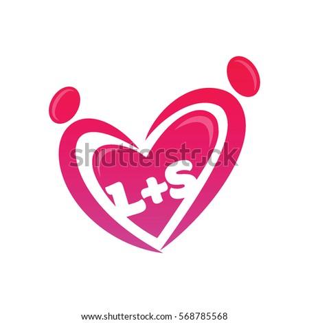 ls logo stock images royaltyfree images amp vectors