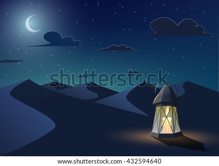 Crescent Moon Stock Images, Royalty-Free Images & Vectors