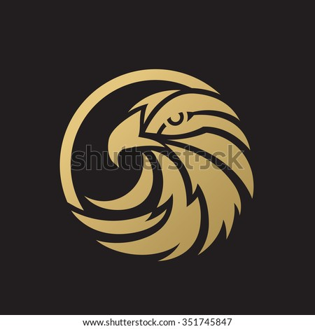 Eagle Logo Stock Images Royalty Free &amp Vectors