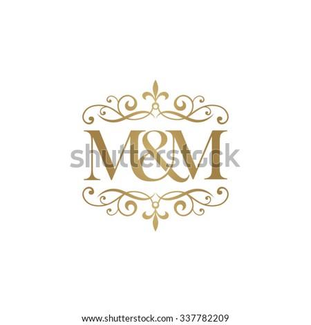 Mm Logo Design Free Download