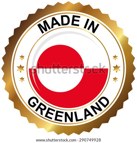 Made in Greenland