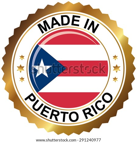 Made in Puerto Rico