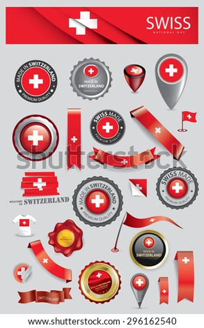 Swiss National Day Stock Photos, Royalty-Free Images & Vectors ...
