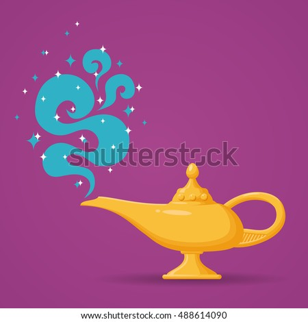 Aladdin stock images royalty free images vectors for Aladdin carpet vector