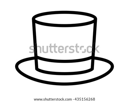 Tophat Stock Images Royalty Free Images Amp Vectors