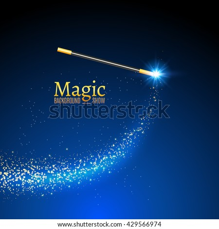 Magic Stock Images, Royalty-Free - 47.0KB