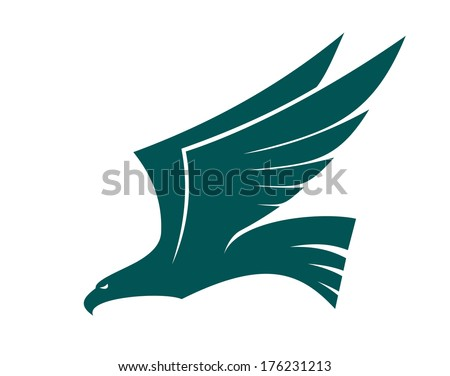 Falcon Bird Stock Images, Royalty-Free Images & Vectors ...