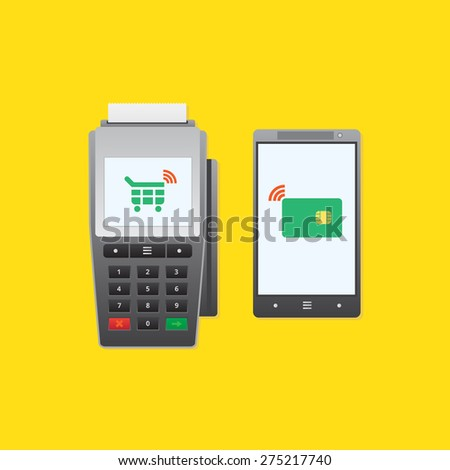 make payment by phone contemporary service