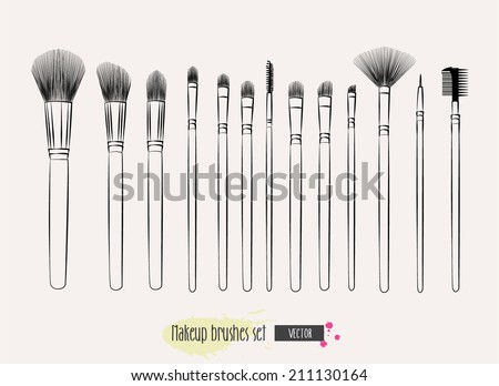 Poster Inscription Makeup My Art Hand 725320930 besides Imagenes   Para Photoscape furthermore Crochet Fish  Beach Cover Up Shorts P 287500 as well Makeup Brushes Hand Drawn Vector Set 211130176 in addition Makeup Brush Photo Cs3. on eyeshadow brushes