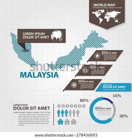 malaysia grafica vettoriale immagini e arte vettoriale in