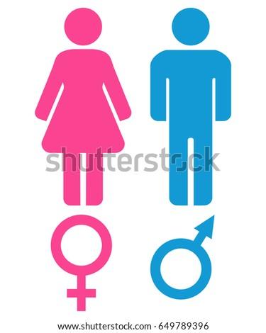 and a sex symbol