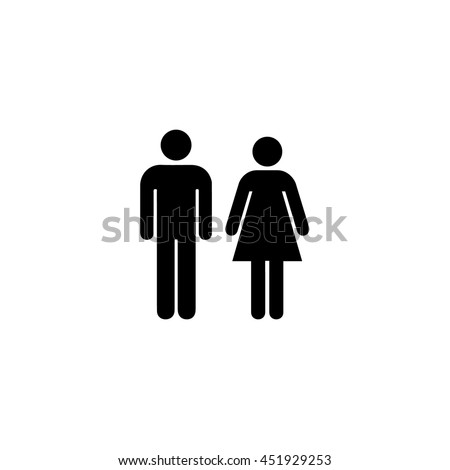 Bathroom Sign Male Vector bathroom sign stock images, royalty-free images & vectors