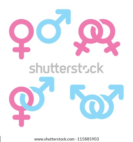 Female Symbol Stock Images, Royalty-Free Images & Vectors ...